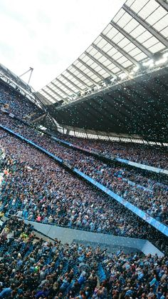 Stadium Wallpaper, Football Wallpaper, Man City Stadium, Manchester City Wallpaper, Football Background, Sergio Aguero, Zen, Football Pictures, Football Stadiums