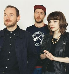 """Chvrches covered """"Cry Me a River"""" and it was awesome"""