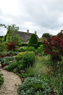Hidcote Manor, Gloucestershire