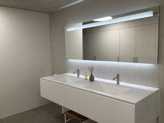 Badezimmer Antonio Luppi Spiegel