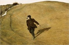Andrew Wyeth, Winter 1946