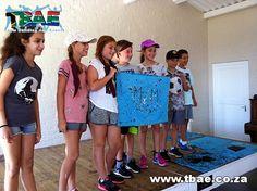 Team Building Cape T...