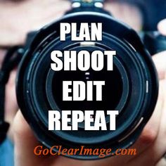 """Plan. Shoot. Edit. Repeat. Clear Image is Snohomish County's one stop shop for photography and imaging since 1988! We offer a wide array of services with our large portrait studio, a photo lab, printing, scanning center (which we lovingly call the Darkroom), as well as a full service frame shop. When you need true professionals with an artistic flair to take care of you, stop by and say """"hi""""! We would love to help! goclearimage.com"""