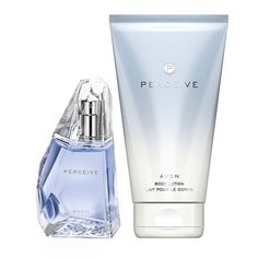 Perceive parfüm szett