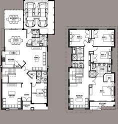 Executive Homes I Luxury Homes Perth – Broadway Homes