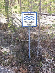 Pohjavesi – Wikipedia