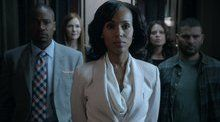 Scandal - nail biting, rapid fire, full of oh-my-garsh moments