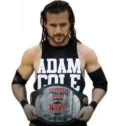 Adam Cole, Tank Man, Mens Tops, Fashion, Moda, Fashion Styles, Fashion Illustrations