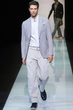 Giorgio Armani, Look #20