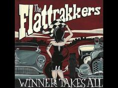 The Flattrakkers - Move On