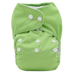 1pcs/set Baby Cloth Nappies Couche Lavable Piscine Waterproof Pul Outer Material With Super-absorbency Liner Diaper Pants