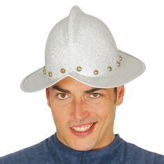 Sombrero Conquistador #sombrerosdisfraz #accesoriosdisfraz #accesoriosphotocall