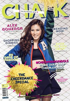 ALEX GONZAGA September 2014