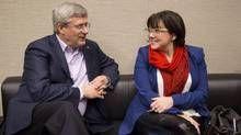 Harper's enforcer: Meet Jenni Byrne, the most powerful woman in Ottawa