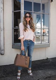 *15 Spring to #Summer Transitional #OutfitIdeas*