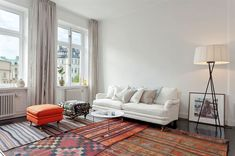 Mix and match rugs