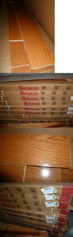 Wood Flooring 84221 Nuvelle French Oak Cognac Hardwood Flooring