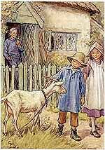 Women Children's Book Illustrators--Cicely Mary Barker, 1895-1973