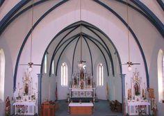 Saint Boniface Catholic Church - Scipio, Kansas