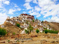 Planning A #Journey To #Ladakh