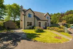 2 Bedroom semi-detached House, 12 Achnafearna, Taynuilt, PA35 1JP  Offers Over, £149,950    Key features:  Appealing 2 Bedroom semi-detached house