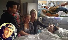 Family shares photos of son's death after taking synthetic marijuana - 19 year old brain dead after one hit of synthetic marijuana - obtained over the counter under names like 'spice' and 'K2'