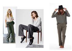 Look comfy: pantalón y blusa Or Else! www.orelse.es #orelsebarcelona #fashion #style #comfy #tomboy