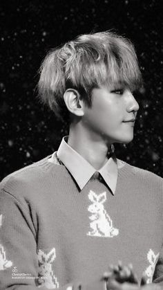 BAEKHYUN SING FOR YOU
