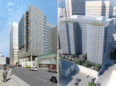 55 Ninth Street | San Francisco, CA | Solomon Cordwell Buenz (SCB)