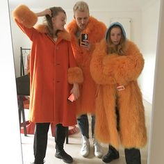 Muse Monday: Camilla Kirkegaard