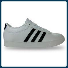 adidas neo Damen Sneaker weiß 40 2/3 - Sneakers für frauen (*Partner-Link)