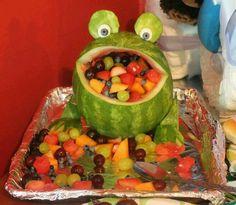 Birthday party idea...