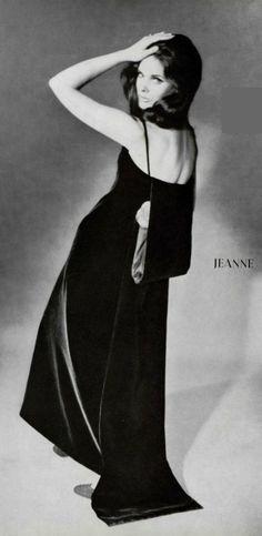 1966 Jeanne Lanvin