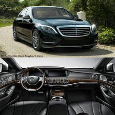 "Mercedes-Benz Maybach Fans (@mercedesbenzmaybachfans) on Instagram: ""W222 S-Class"""