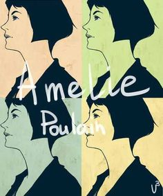 Amelie Poulain via we heartit.com
