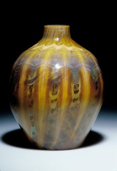 Louis Comfort Tiffany. 1893