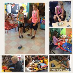 Maker Space at work!!