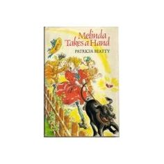 One Of my favorites growing up - Patricia Beatty is a great juvenile author