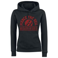 Saw - Kapuzenpullover von Pierce The Veil