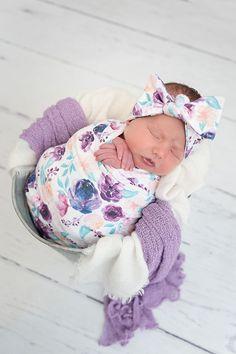 Baby swaddle / floral swaddle / newborn swaddle blanket / girl swaddle / swaddle set / headband OR beanie Baby swaddle / floral swaddle / newborn swaddle blanket / girl swaddle / swaddle set / headband OR beanie Lesley […] Clothing Newborn swaddle blanket Newborn Girl Outfits, Toddler Outfits, Toddler Girls, Kids Outfits, Newborn Pictures, Newborn Pics, Baby Pictures, Baby Photos, Baby Girl Blankets