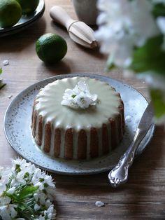 Limetkový bezlepkový koláč s Matcha čajom - My Sweet Fairytale Matcha, Latte, Cheesecake, Gluten Free, Chocolate, Spring, Sweet, Desserts, Blog