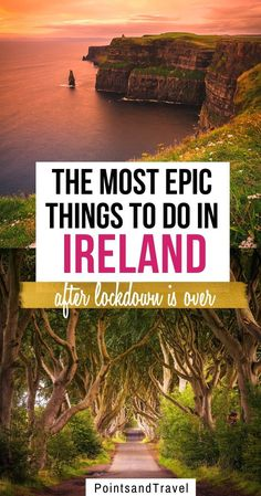 Looking for the best things to do in Dingle, Ireland after the lockdown is over? Check out this list of 12 fun activities in Dingle to try in the area. There are so many reasons to add Dingle to your Ireland itinerary Backpacking Europe, Europe Travel Tips, Time Travel, Ireland Travel Guide, Dublin Travel, Emerald Isle, Cliffs Of Moher Ireland, Cool Places To Visit, Places To Travel