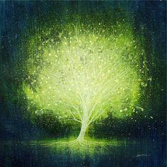 "Saatchi Online Artist mark duffin; Painting, ""light up"""