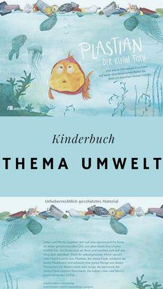 Kinderbuch zum Thema Umwelt Allg, Religion, Presents, Teaching, Cool Stuff, Books, Poster, Kids, Inspiration