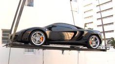 Dwyane Wade Selling His McLaren MP4-12C For $799,000
