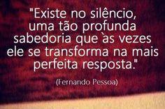 Coisas de Terê - Fernando Pessoa