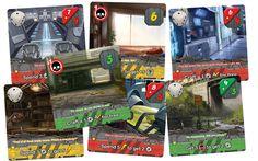 Novedades KS   Raid & Trade – Stockpile – Rise of the Kage – Dragon Racer   Blog Egdgames.com