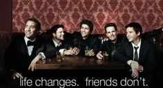 Entourage Movie Set To Begin Filming in Early 2013