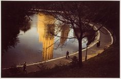 Ernst Haas | holidayclubrecordings.co.uk