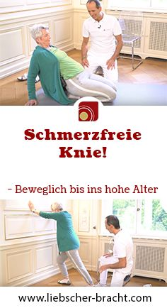 The secret to avoid knee pain even in old age! - Knee pain is not only extremely. - training and health - Fitness Workouts, Yoga Fitness, Fitness Tips, Fitness Motivation, Workout Routines For Women, Workout Plan For Women, Health Diet, Health And Wellness, Health Fitness